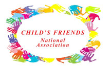 CHILD'S FRIENDS National Association